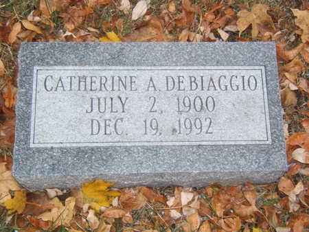 DEBIAGGIO, CATHERINE - Polk County, Iowa | CATHERINE DEBIAGGIO