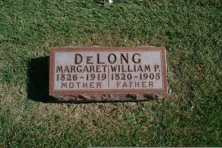 DELONG, WILLIAM - Polk County, Iowa   WILLIAM DELONG