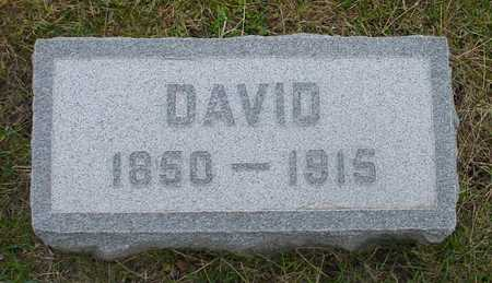 DIETZ, DAVID - Polk County, Iowa | DAVID DIETZ