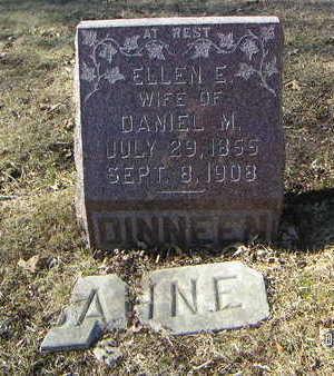 DINNEEN, ELLEN E. - Polk County, Iowa | ELLEN E. DINNEEN