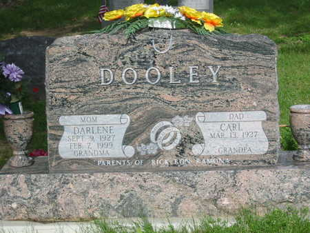 DOOLEY, DARLENE - Polk County, Iowa | DARLENE DOOLEY