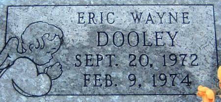 DOOLEY, ERIC WAYNE - Polk County, Iowa   ERIC WAYNE DOOLEY