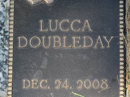 DOUBLEDAY, LUCCA - Polk County, Iowa | LUCCA DOUBLEDAY