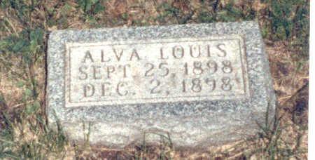 DOUGLAS, ALVA LOUIS - Polk County, Iowa | ALVA LOUIS DOUGLAS