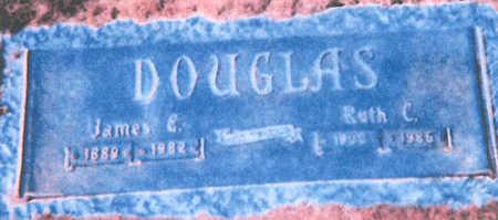 DOUGLAS, JAMES EMERSON - Polk County, Iowa | JAMES EMERSON DOUGLAS