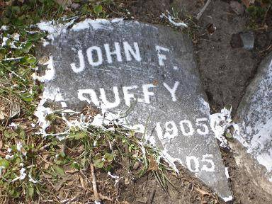 DUFFY, JOHN F. - Polk County, Iowa | JOHN F. DUFFY