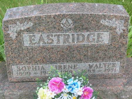EASTRIDGE, IRENE - Polk County, Iowa | IRENE EASTRIDGE
