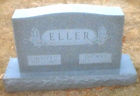 ELLER, CHESTER J. - Polk County, Iowa | CHESTER J. ELLER