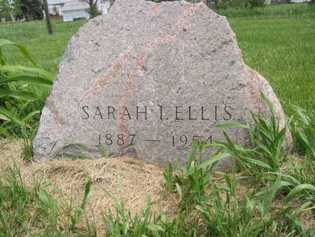 ELLIS, SARAH I. - Polk County, Iowa | SARAH I. ELLIS