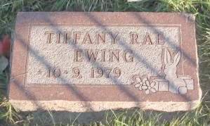 EWING, TIFFANY - Polk County, Iowa   TIFFANY EWING