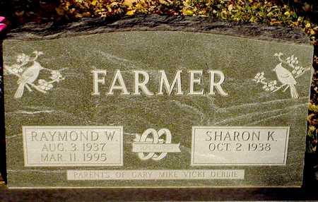 FARMER, RAYMOND W. - Polk County, Iowa | RAYMOND W. FARMER