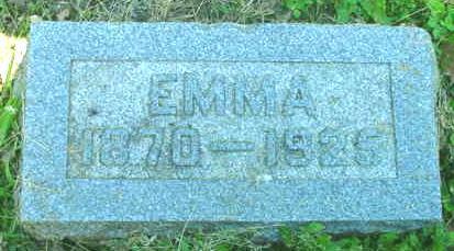 FIELDS, EMMA - Polk County, Iowa | EMMA FIELDS