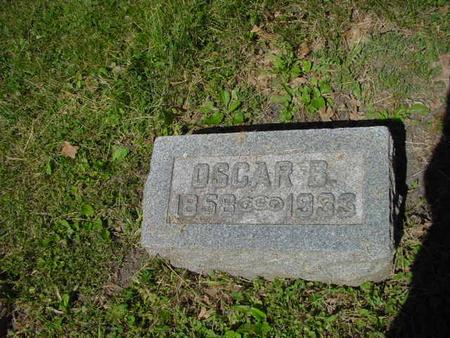 FIELDS, OSCAR BEESON - Polk County, Iowa | OSCAR BEESON FIELDS