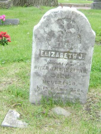 FLYNN, ELIZABETH J. - Polk County, Iowa | ELIZABETH J. FLYNN