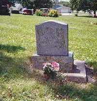 DAVIS FRAKES, CECIL MAE - Polk County, Iowa | CECIL MAE DAVIS FRAKES