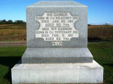GANNON, WILLIAM - Polk County, Iowa | WILLIAM GANNON