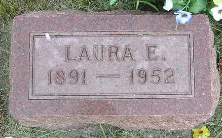 BAUMAN GARLOCK, LAURA - Polk County, Iowa | LAURA BAUMAN GARLOCK