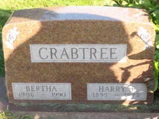 GRABTREE, HARRY - Polk County, Iowa | HARRY GRABTREE