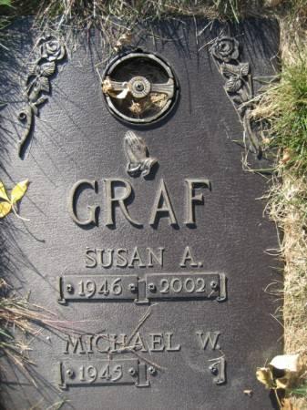 GRAF, SUSAN A - Polk County, Iowa | SUSAN A GRAF