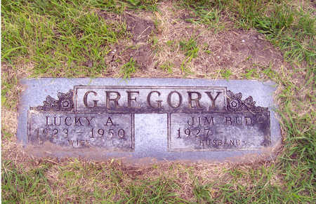 GREGORY, RUTH