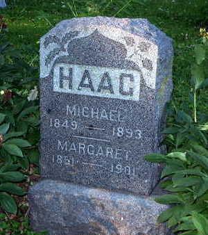 HAAG, MICHAEL - Polk County, Iowa | MICHAEL HAAG