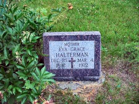 HALTERMAN, EVA GRACE - Polk County, Iowa | EVA GRACE HALTERMAN