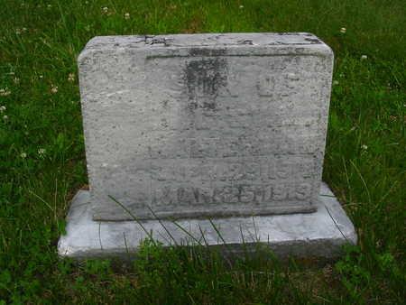 HALTERMAN, SON - Polk County, Iowa | SON HALTERMAN