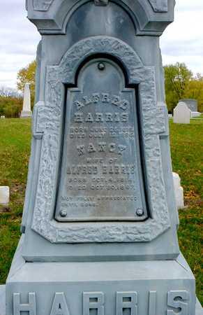 HARRIS, NANCY - Polk County, Iowa | NANCY HARRIS
