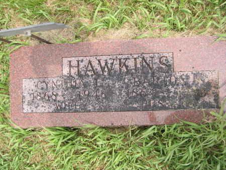 HAWKINS, CYNTHIA E. - Polk County, Iowa | CYNTHIA E. HAWKINS