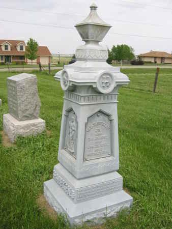 HAWKINS, W. L. - Polk County, Iowa   W. L. HAWKINS