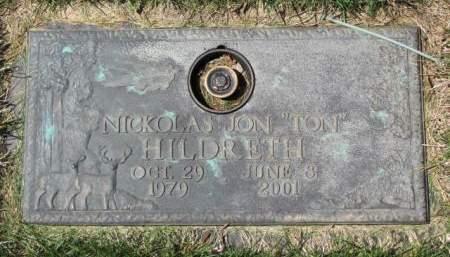 HILDRETH, NICKOLAS  JON - Polk County, Iowa | NICKOLAS  JON HILDRETH