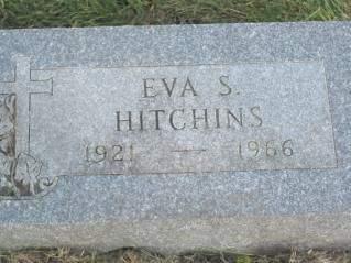 HITCHINS, EVA - Polk County, Iowa | EVA HITCHINS