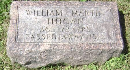 HOGAN, WILLIAM MARTIN - Polk County, Iowa | WILLIAM MARTIN HOGAN