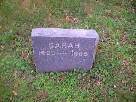 HOHBERGER, SARAH - Polk County, Iowa | SARAH HOHBERGER