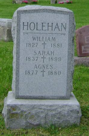HOLEHAN, SARAH - Polk County, Iowa | SARAH HOLEHAN