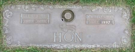 HON, ELEMUEL BRYANT - Polk County, Iowa | ELEMUEL BRYANT HON