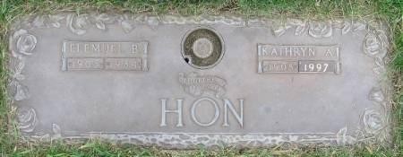HON, KATHRYN A. - Polk County, Iowa | KATHRYN A. HON
