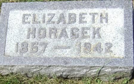 HORACEK, ELIZABETH - Polk County, Iowa | ELIZABETH HORACEK
