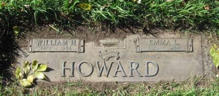 HOWARD, EMMA L. - Polk County, Iowa | EMMA L. HOWARD