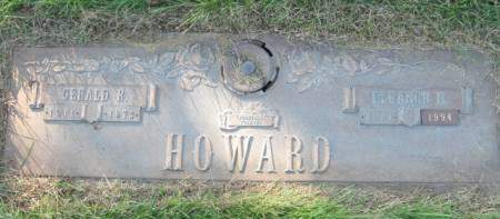 HOWARD, ELEANOR BEATRICE - Polk County, Iowa   ELEANOR BEATRICE HOWARD