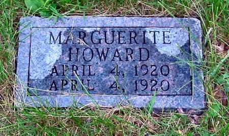 HOWARD, MARGUERITE - Polk County, Iowa | MARGUERITE HOWARD