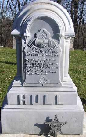HULL, BENJAMIN - Polk County, Iowa | BENJAMIN HULL