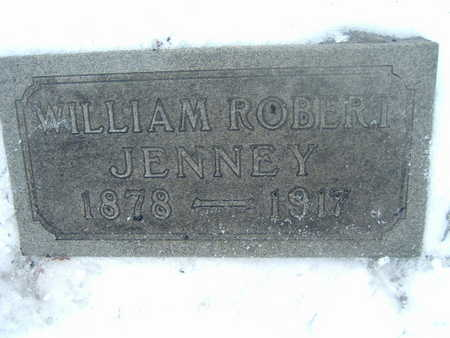 JENNEY, WILLIAM ROBERT - Polk County, Iowa | WILLIAM ROBERT JENNEY