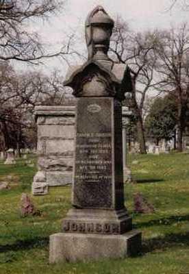 JOHNSON, ABRAHAM T. - Polk County, Iowa | ABRAHAM T. JOHNSON