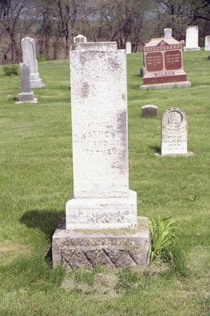 JOHNSON, ELIZABETH - Polk County, Iowa | ELIZABETH JOHNSON