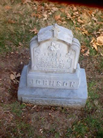 JOHNSON, EMMA B. - Polk County, Iowa | EMMA B. JOHNSON