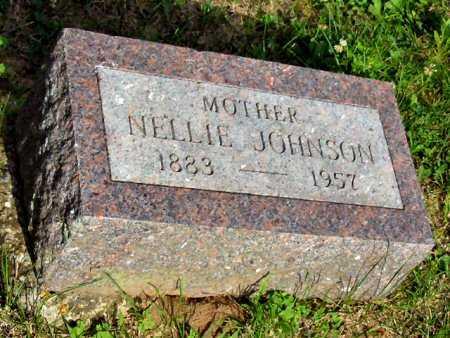 JOHNSON, NELLIE - Polk County, Iowa | NELLIE JOHNSON