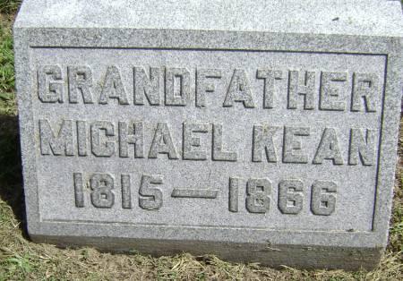 KEAN, MICHAEL - Polk County, Iowa | MICHAEL KEAN