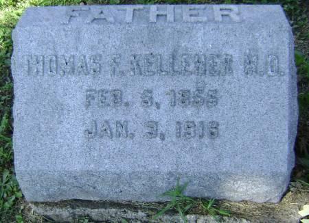 KELLEHER, THOMAS F (M.D.) - Polk County, Iowa | THOMAS F (M.D.) KELLEHER