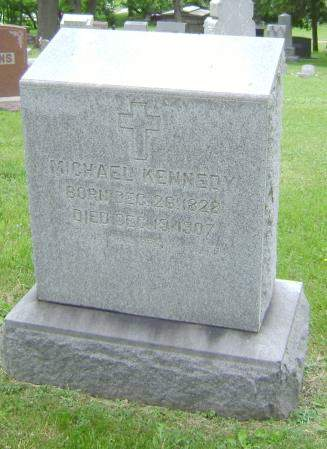 KENNEDY, MICHAEL - Polk County, Iowa | MICHAEL KENNEDY